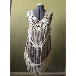 Jessica Taylor NWT Top